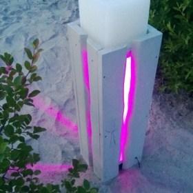 Designermöbel Kerzenständer